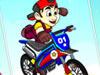 极限特技摩托赛