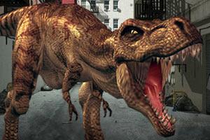 远古恐龙入侵2