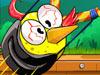 愤怒的小鸟射击