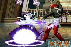 拳皇WingEx1.0无敌版