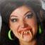 吸血鬼女生