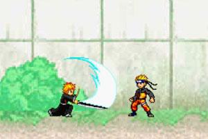 死神VS火影1.0