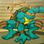 忍者神龟出击