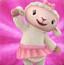 小羊羔的芭蕾舞