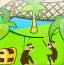做动物园导游
