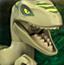 乐高恐龙博物馆