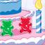 小恐龙过生日