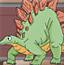 恐龙比一比