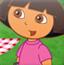 朵拉去野餐