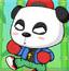 熊猫战斗机