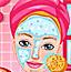 芭比公主化妆