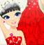 新娘掷花束