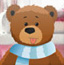 打扮我的小熊
