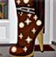 时尚长筒靴
