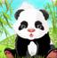 熊猫肥嘟嘟