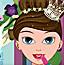 伦敦新娘化妆