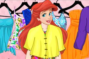 艾瑞的春季时尚