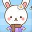 四叶草兔子