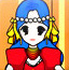 华贵可爱公主