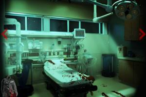 逃出死亡手术室