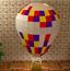 逃离气球房间