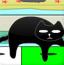 逃出黑猫的房间