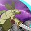 神剑英雄杰拉2