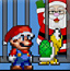 马里奥救圣诞老人