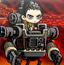 冒险岛之机器人战玛雅神像