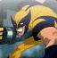 金刚狼X-Men