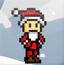 圣诞老人闯天关