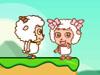 喜羊羊找美羊羊