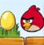 愤怒的小鸟收金蛋