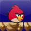 愤怒的小鸟逃出黑暗城堡