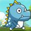小恐龙历险记