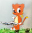 虹猫蓝兔冒险岛