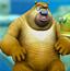 熊出没海底冒险