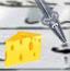 想吃奶酪的鼠笔