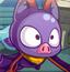 洛克王国猪猪蝠