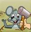 经典打地鼠