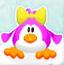 超级小企鹅