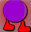 小球探险记