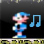 音符机器人