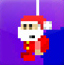 圣诞老人恶作剧