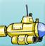 深海探测艇