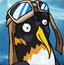 小企鹅划水