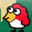 欢乐的小鸟