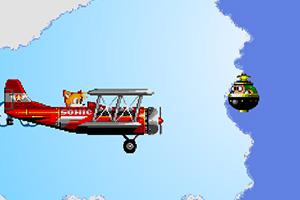 塔尔斯开飞机
