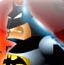 超人蝙蝠侠