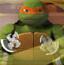 忍者神龟做披萨